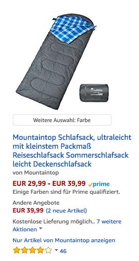 Amazon SEO Produkttitel