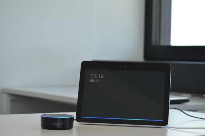 Alexa Skill Optimization