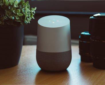 smart speaker news