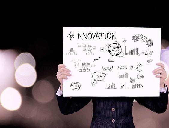 innovation in 2020
