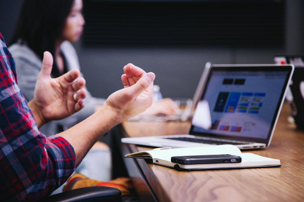 Voice Commerce gehört die Zukunft